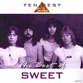 The Best Of Sweet (EMI Special Products)
