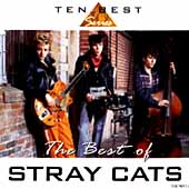 The Best Of Stray Cats