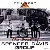 Best Of Spencer Davis Group (EMI Special)