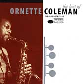 Best Of Ornette Coleman: The Blue Note Years, The