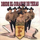 Desde El Corazon De Texas