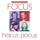 The Best Of Focus Hocus Pocus
