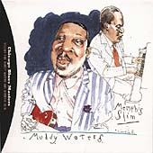 Chicago Blues Masters Vol. 1