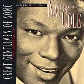 "Spotlight On Nat ""King"" Cole"