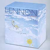 The John Lennon Anthology [Box]