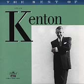 The Best Of Stan Kenton (Blue Note)