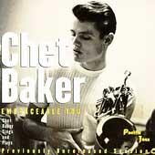 Embraceable You: Chet Baker Sings & Plays