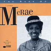 The Best Of Carmen McRae