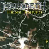 Hidden Treasures [EP]