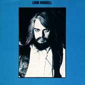 Leon Russell (1st LP)