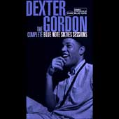 The Complete Blue Note Sixties Sessions [Box]