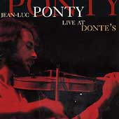 Live at Donte's
