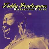 The Best Of Teddy Pendergrass