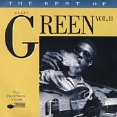The Best Of Grant Green Vol. 2