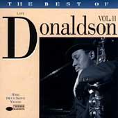 Best Of Lou Donaldson Vol. 2