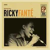 Ricky Fante EP