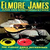 The Classic Early Recordings 1951-1956 [Box]