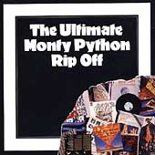 Ultimate Monty Python Rip Off, The