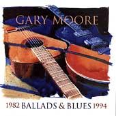 Ballads & Blues 1982-1994