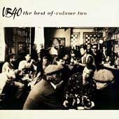 The Best Of UB40, Volume Two