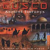Ancient Journeys: A Vision Of The...