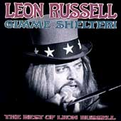 Gimme Shelter! The Best Of Leon Russell