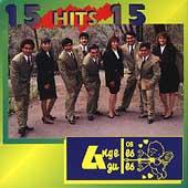 15 Hits 15