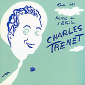 Recital de L'Etoile 1952