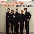 Five Faces Of Manfred Mann