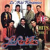 15 Hits, Vol. 1