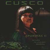 Apurimac II: Return To Ancient America