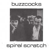 Spiral Scratch EP