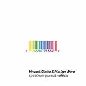 Spectrum Pursuit Vehicle