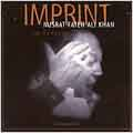 Imprint: Nusrat Fateh Ali Khan In Concert [ECD]