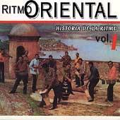Historia De La Ritmo Vol. 1