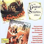 Gilbert & Sullivan: The Gondoliers, Ruddigore / D'Oyly Carte