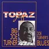 Joe Turner's Blues