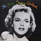 The Young Judy Garland (Pearl)