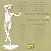 Great Tenors, Vol.2