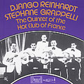 Django Reinhardt/Stephane Grappelli
