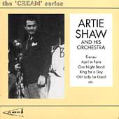 Artie Shaw & His Orchestra (Flapper)