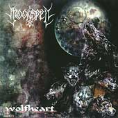 Wolfheart/Moonspell Live