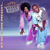 Big Boi & Dre Present, Outkast [Clean]