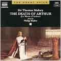 Death of Arthur