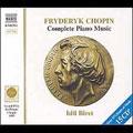Chopin: Complete Piano Music / Idil Biret
