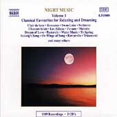Night Music Vol.1