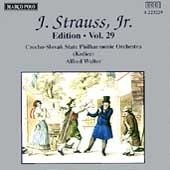 J. Strauss Jr. Edition Vol 29 / Alfred Walter, et al