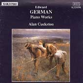 German: Piano Works / Alan Cuckston