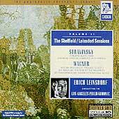 Lachner: Symphony no 8, etc / Robinson, Walter, Slovak PO