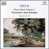 Field: Piano Works, Vol 1